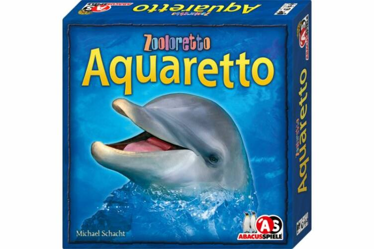 Abacusspiele Aquaretto ABA12472