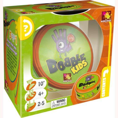 Asmodee Dobble Kids ASM34517